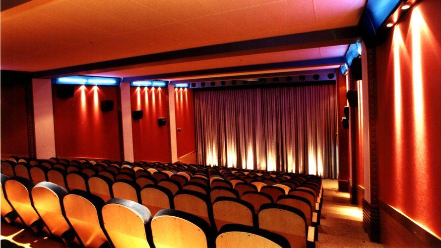 Leipzig Kino